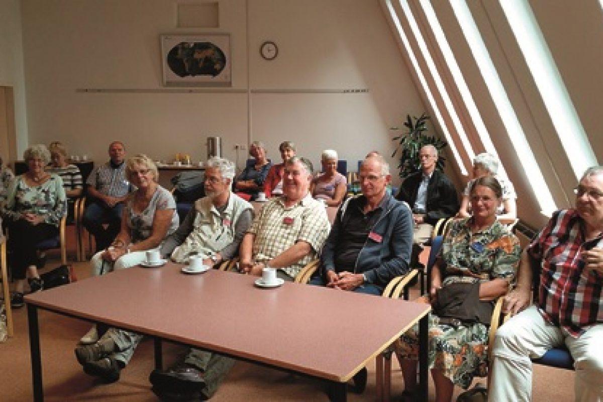 'De coöperatie versterkt de sociale samenhang'